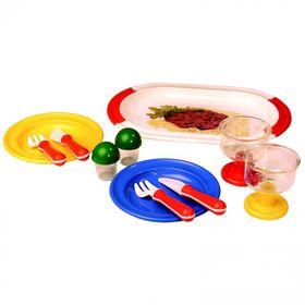 Набор посуды «Сытный обед» в Донецке