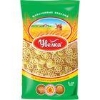"""Макароны """"Увелка"""" цветочек 450 г"""