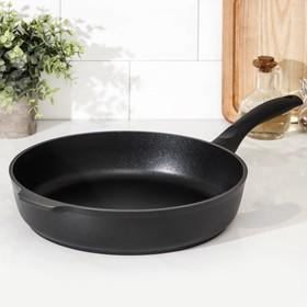 Сковорода «Традиция», 28×6,5 см