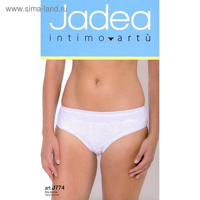 Трусы женские JADEA J774 slip цвет bianco, размер 2
