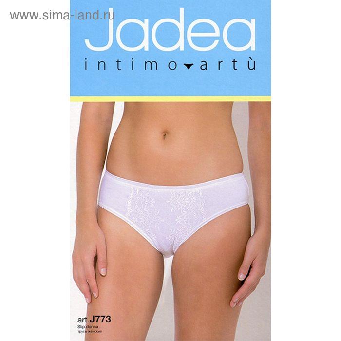 Трусы женские JADEA J773 slip цвет bianco, размер 5