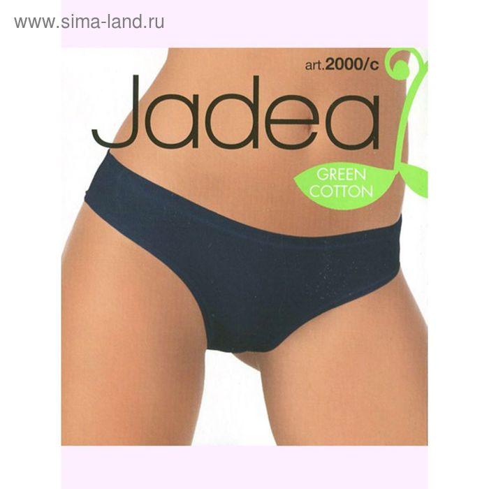 Трусы женские JADEA 2000 slip цвет bianco, размер 2