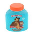 """Какао""""Маша и медведь""""Biomama  натуральное растворимое 250 г"""