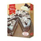 """Торт """"Увелка"""" шоколадный 400 г"""