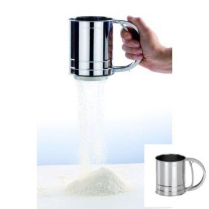 Механическое сито Tescoma DELICIA для муки и сахара