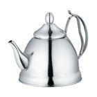 Чайник заварочный 0,8л с ситечком Linea PROMO