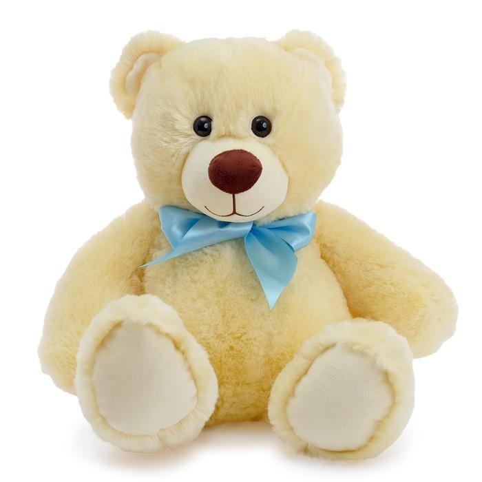 Мягкая игрушка «Медвежонок», 40 см
