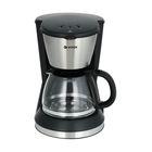 Кофеварка Vitek VT-1506 BK, 7 л, постоянный фильтр, капельная, черный