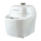 Хлебопечь Maxwell MW-3755 W, 600 Вт, белый