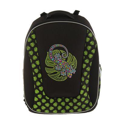 Рюкзак каркасный Erich Krause Multi Pack 40х32х18см Doodling