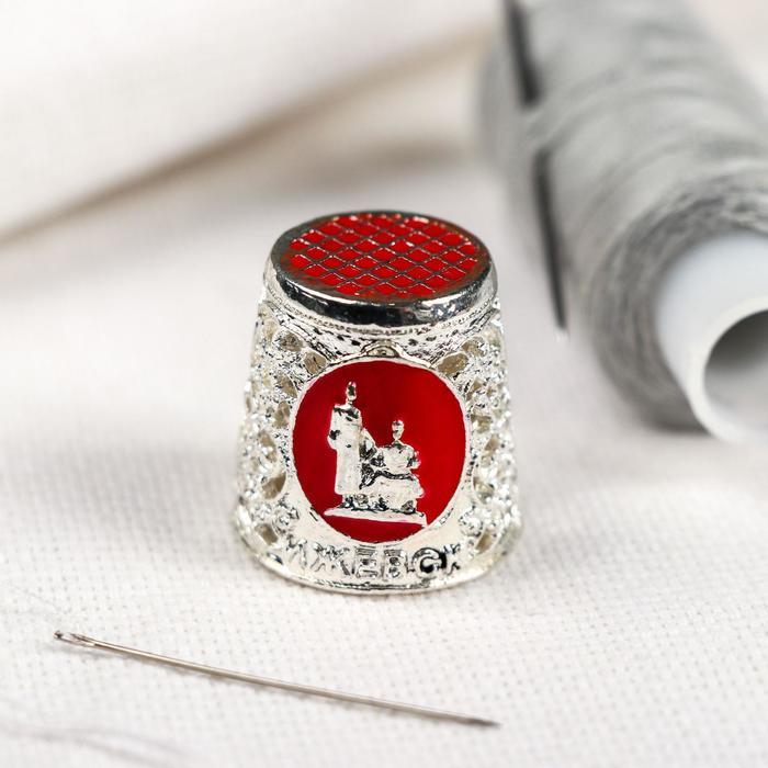 Напёрсток сувенирный «Ижевск» - фото 690875