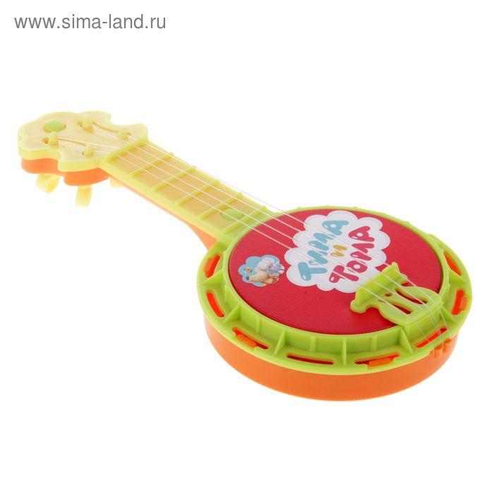 """Банджо """"Тима-музыкант"""""""