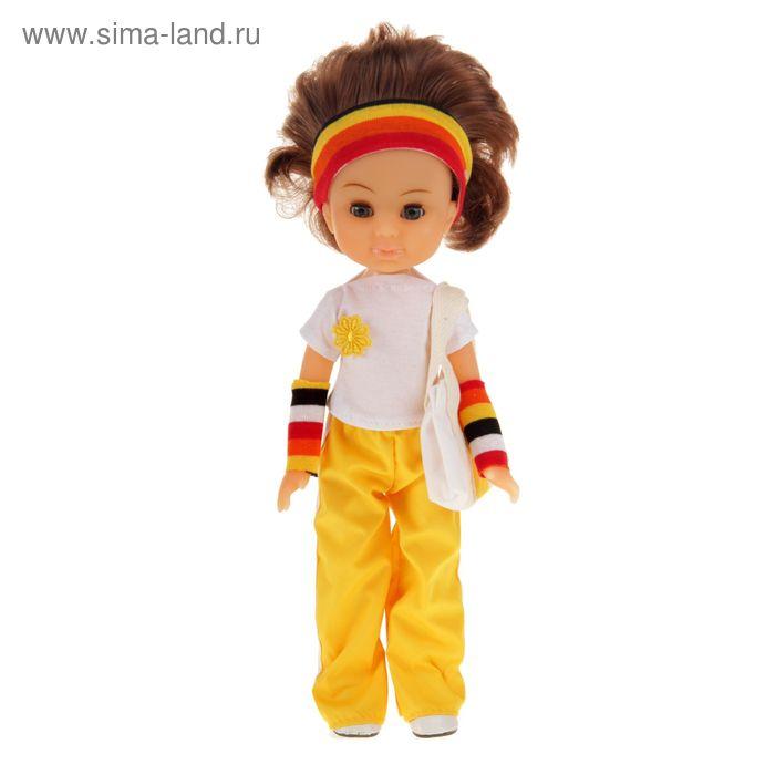 """Кукла """"Эмма"""""""