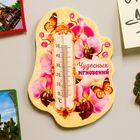 """Термометр интерьерный на магните """"Чудесных мгновений"""""""