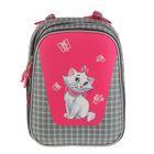 Рюкзак каркасный Disney Marie Cat Com Style 38*29*17см, эргономичная спинка