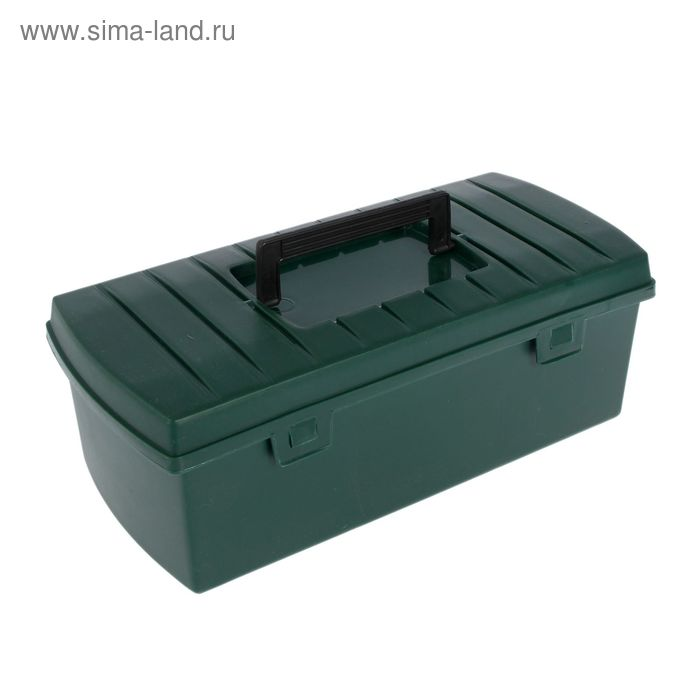 Ящик для инструмента TUNDRA basic, 35х16.5х12.5 см, пластиковый