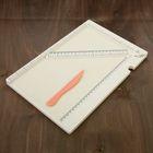 Доска для биговки (сгибов) многофункциональная 34,4х24х0,95 см (DDB-01)