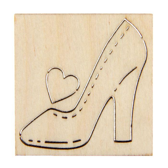 Ангела, шаблоны туфельки для открытки