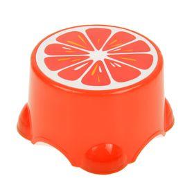 Подставка детская «Весёлый апельсин»