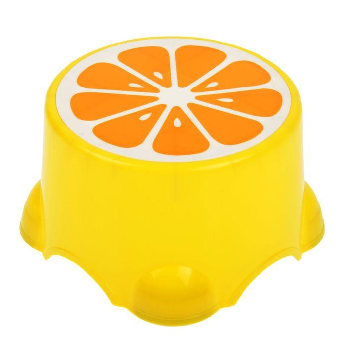 Подставка детская «Лимон»