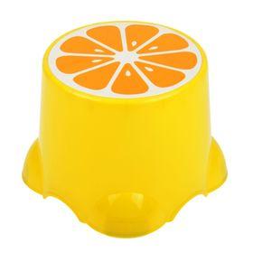 Подставка детская «Лимон», большая