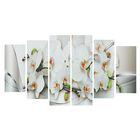 """Модульная картина на подрамнике """"Белые орхидеи"""""""