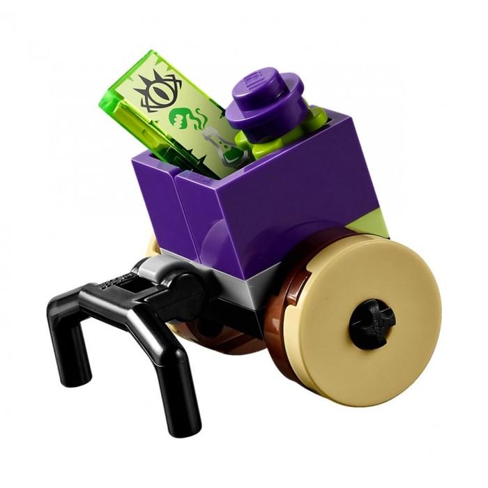 Конструктор Lego «Тайная лечебница Розалин», 460 деталей - фото 14391583