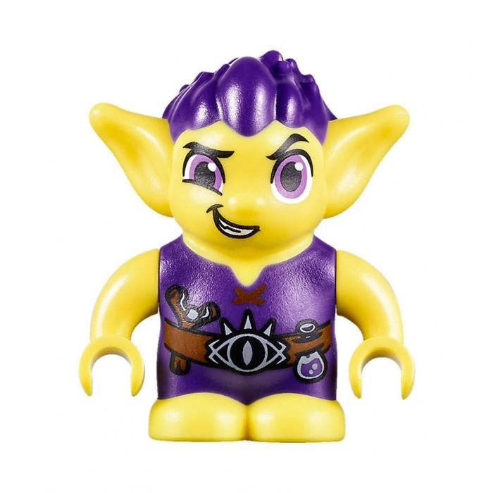 Конструктор Lego «Тайная лечебница Розалин», 460 деталей - фото 14391585