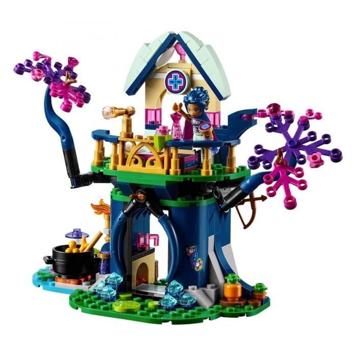 Конструктор Lego «Тайная лечебница Розалин», 460 деталей - фото 14391575