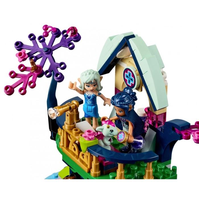 Конструктор Lego «Тайная лечебница Розалин», 460 деталей - фото 14391576