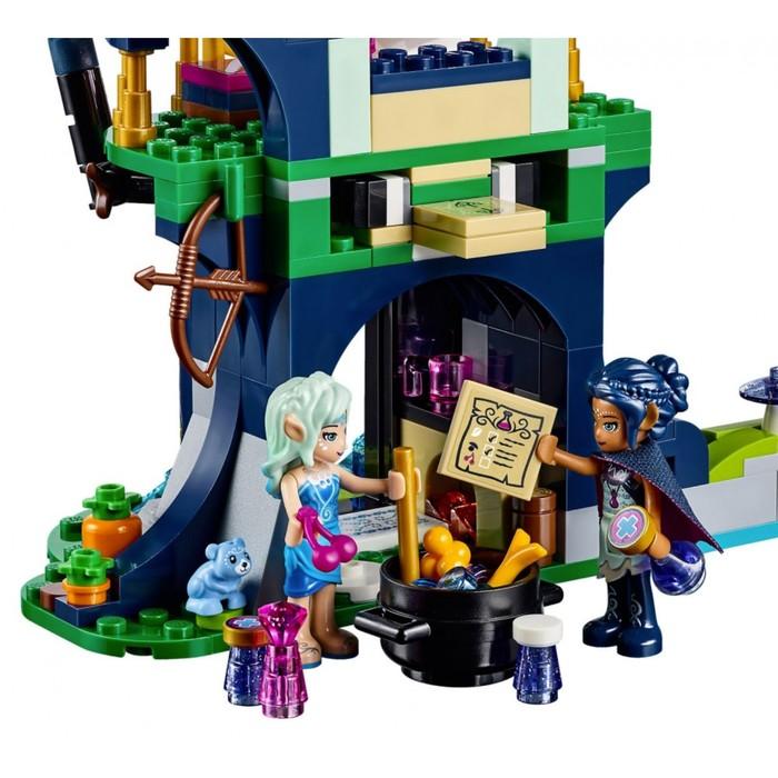 Конструктор Lego «Тайная лечебница Розалин», 460 деталей - фото 14391577