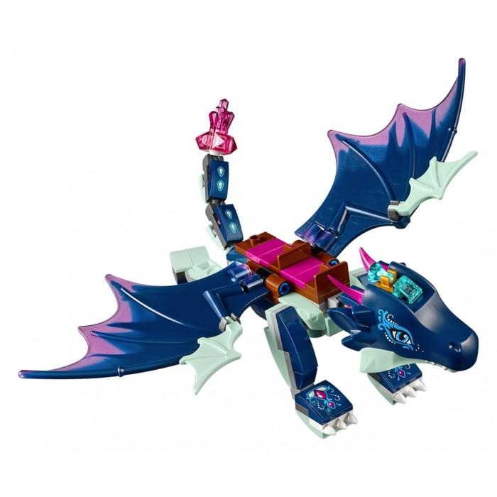 Конструктор Lego «Тайная лечебница Розалин», 460 деталей - фото 14391581