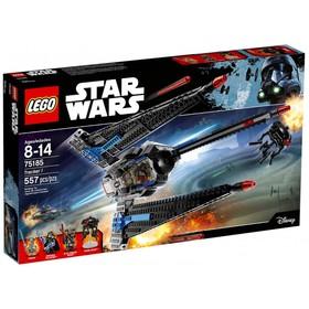 Конструктор Lego «Исследователь I», 557 деталей