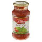 Соус томатный с базиликом 350 г. с/б 1/12 Pietro Coricelli