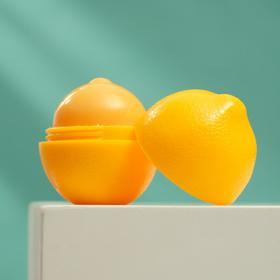 Бальзам для губ 'Лимон', 12 гр Ош