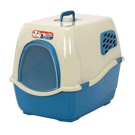 Био-туалет Marchioro  BILL 2F  57х45х48h см сине-бежевый