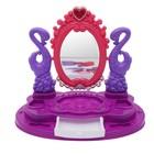 Столик для модницы «Мисс мира», с аксессуарами, световые и звуковые эффекты - фото 105581513