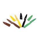 Набор из 48 предметов Stahlberg, нож разделочный Picnic, 10 см