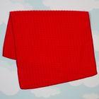 Полотенце Сherir, 38х64 см, цвет коралловый, микрофибра 75 гр/м