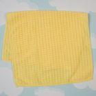 Полотенце Сherir, 38х64 см, цвет жёлтый, микрофибра 75 гр/м