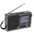 Радиоприёмник RITMIX RPR-151, функция MP3-плеера, аккумулятор