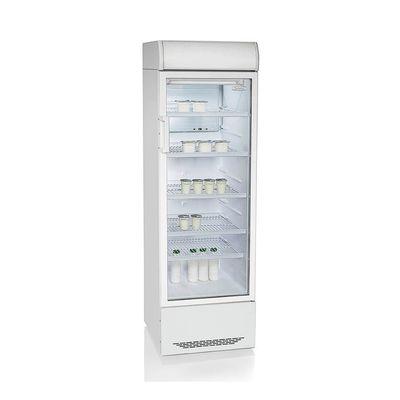"Холодильная витрина ""Бирюса"" 310Р, 310 л, с канапе"