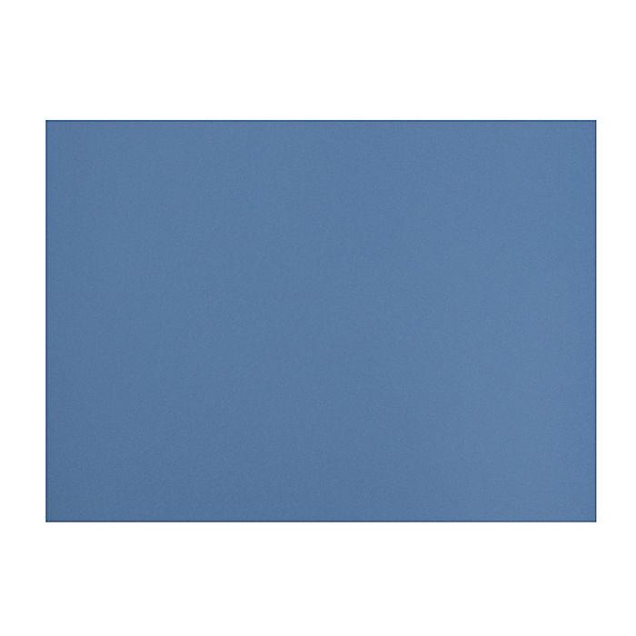 Бумага для пастели 500*650 Canson Mi-Teintes 1 л 160 г/м2 №118 Синий ледяной 200321864
