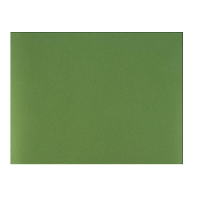 Бумага для пастели 500*650 Canson Mi-Teintes 1 л 160 г/м2 №475 Зеленое яблоко 200321154