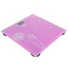 Весы напольные GOODHELPER BS-S40, электронные, до 150 кг, розовые