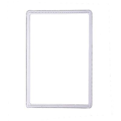 Рама пластиковая, формат А3, без протектора, цвет прозрачный