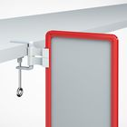 Держатель для рамки, для вертикального крепления, форма МИКС