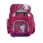 Рюкзак школьный Sternbauer на затяжке 39*27*19 для девочки, розовый