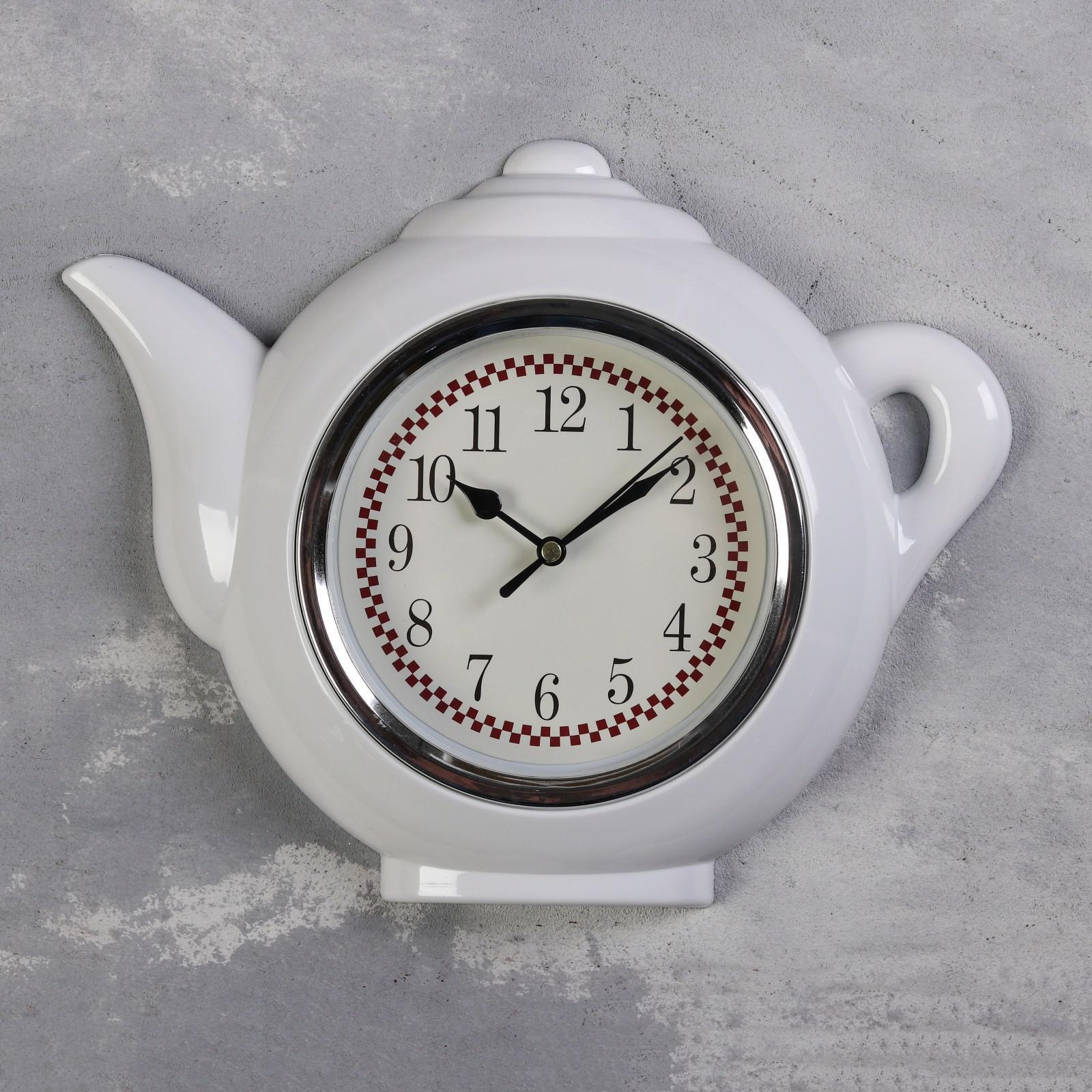 Купить белые часы белые для кухни много часов наручных сонник