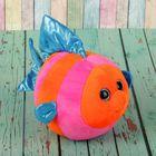 """Мягкая игрушка """"Рыбка Splashy"""" 12,7 см"""